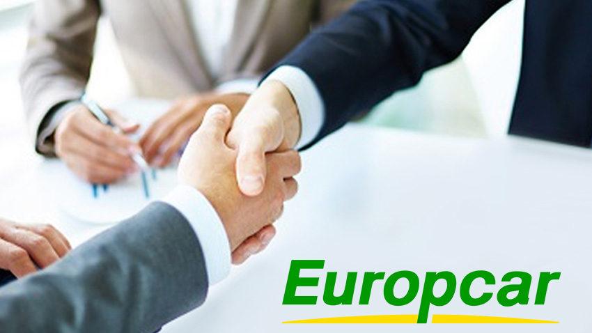 convenzione con europcar