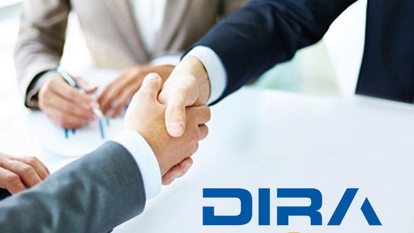 NUova Partnership DIRA SPA